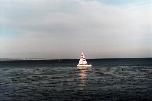 Изображение 10. Море и небо-два символа бесконечности.. Изображение № 10.