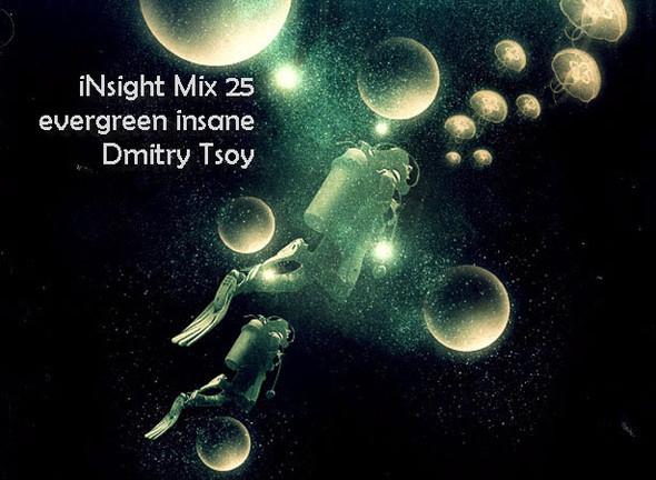 Insight Mix-тренды танцевальной электрон. музыки 2009. Изображение № 1.