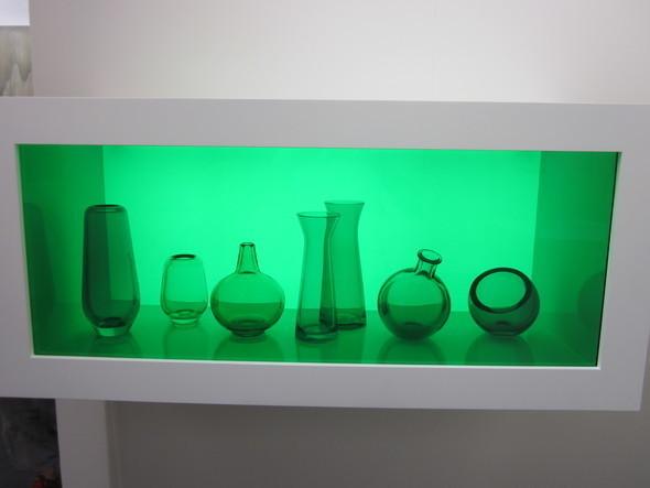 Изображение 7. Art 42 Basel 2011 - крупнейшая выставка современного искусства в Европе.. Изображение № 7.