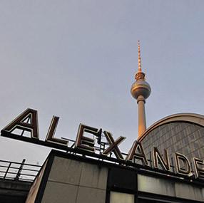 Гид по Берлину в кинокадрах: Музеи, гей-клубы, вокзалы и кладбища. Изображение № 16.