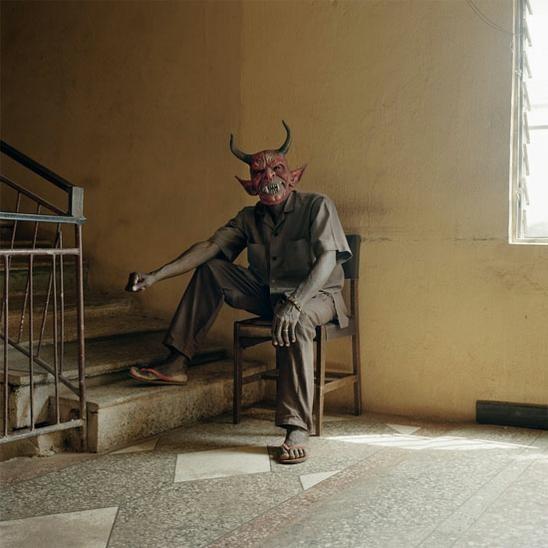 Nollywood Питера Хьюго. Изображение № 14.