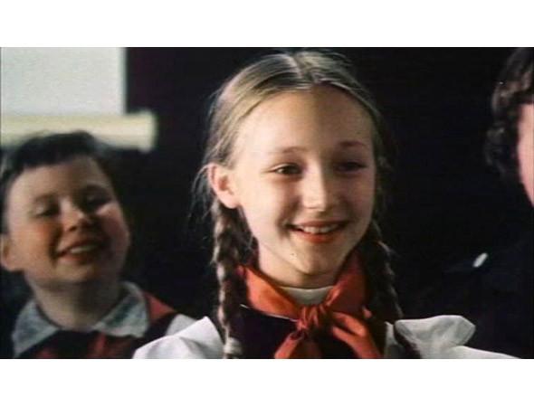"""Кадр из фильма """"Чучело"""", 1983. Изображение №13."""