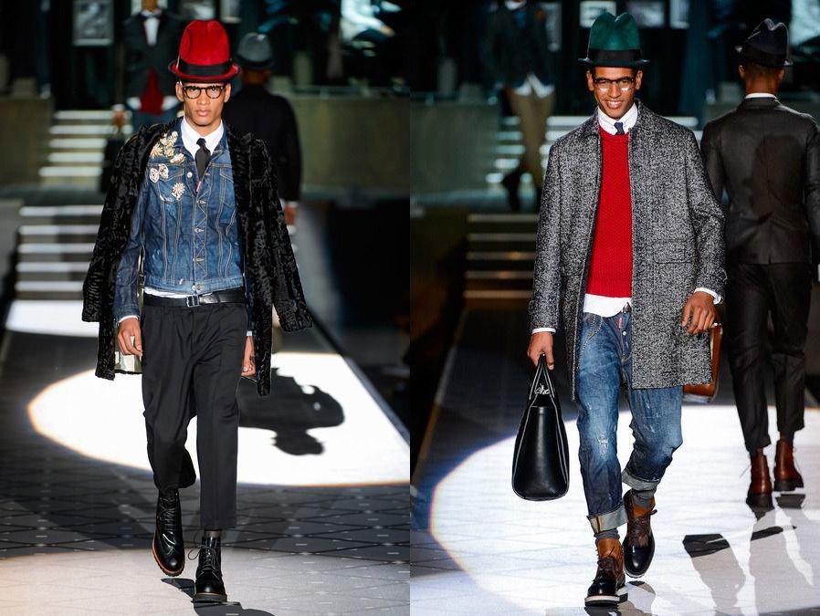 Milan Fashion Week: День 4. Изображение № 17.