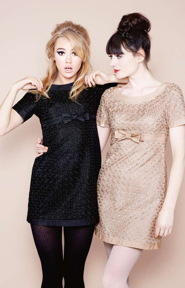Коллекция Lucy inDisguise F/W2011-2012. Изображение № 3.