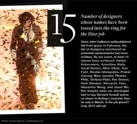 Модный дайджест: Итоги года в прессе. Изображение № 6.