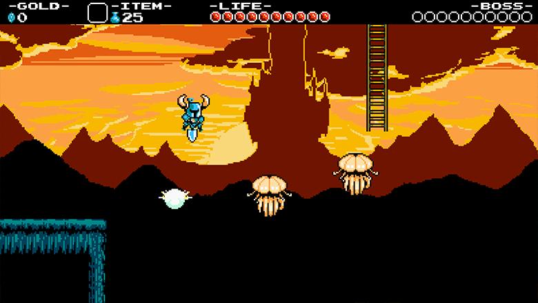 Инди-игра недели: Shovel Knight. Изображение № 5.