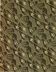 Искусство страны советов. Текстиль. Изображение № 14.