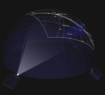 Арт-планетарий. Изображение № 4.