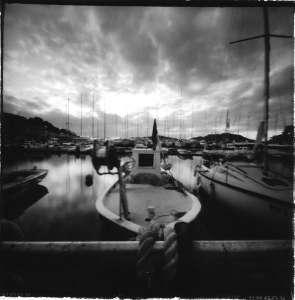 Практический семинар по ручной черно-белой печати фотографий. Изображение № 1.