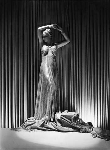 Madeleine Vionnet – пурист моды. Изображение № 10.