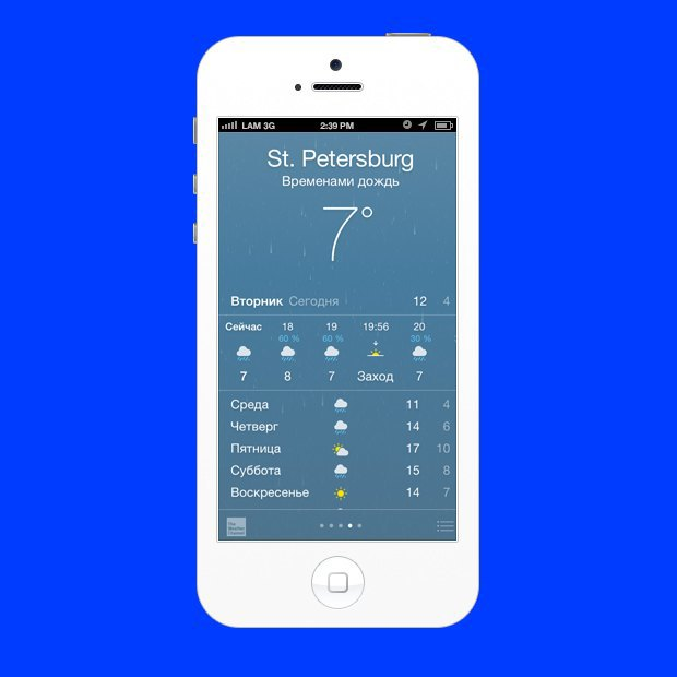 11 нововведений iOS 8, которые вы могли не заметить. Изображение № 19.