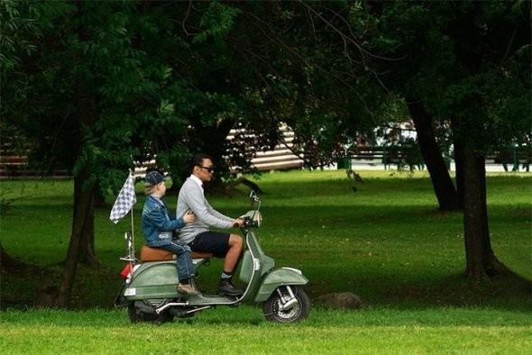 Изображение 12. Дневники мотоциклистов.. Изображение № 31.