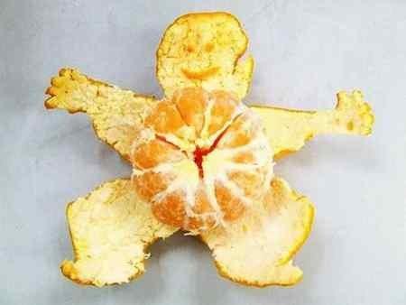 Оранжевый витамин. Изображение № 3.