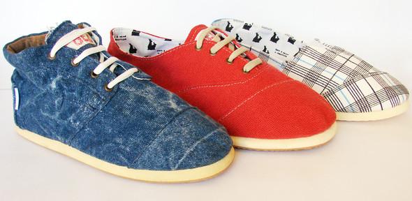 Обувь PAEZ  . Изображение № 34.