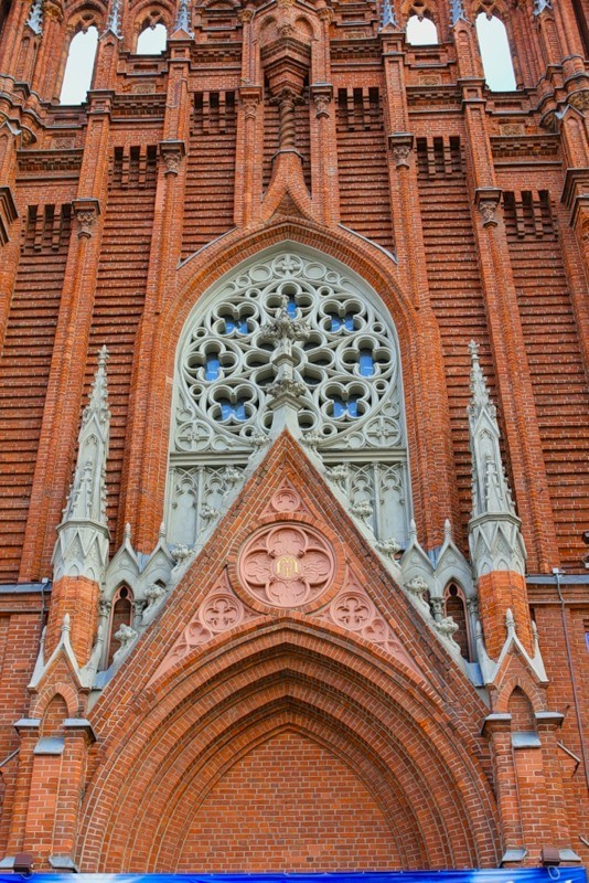 Католический собор в Москве. Изображение № 3.