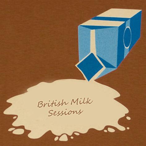 Британское молоко бывает разным. Изображение № 1.
