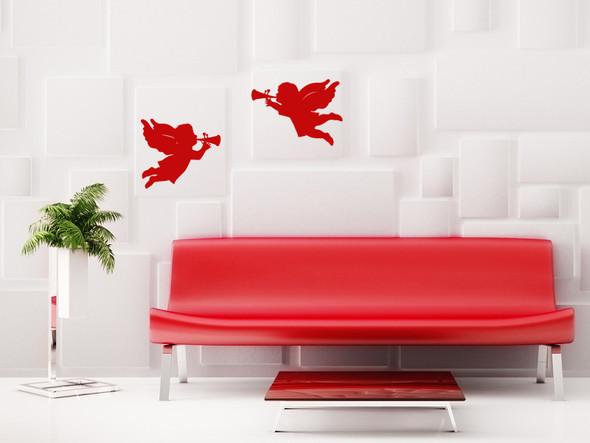 Декоративный винил и Wall Art. Изображение № 15.