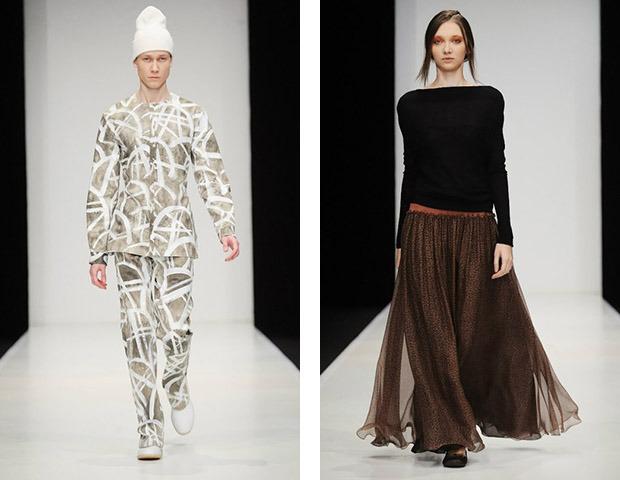 Напоказ: Осенние события в мире моды. Изображение № 22.
