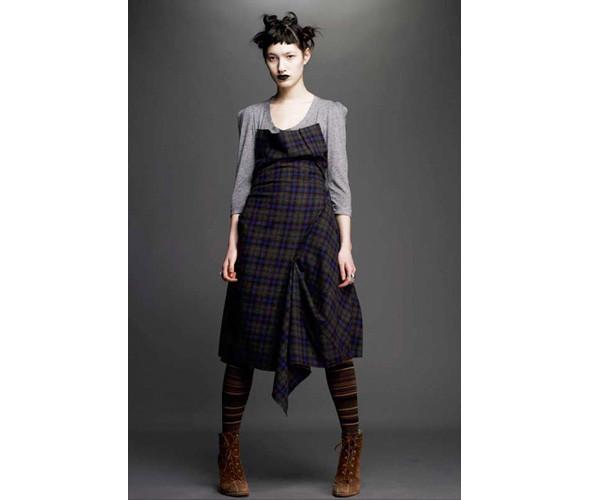 Изображение 10. Новости моды: Lanvin x H&M, Диана фон Фюрстенберг и Канье Уэст.. Изображение № 11.