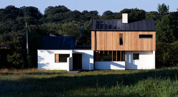 John Pardey Architects. Изображение № 11.