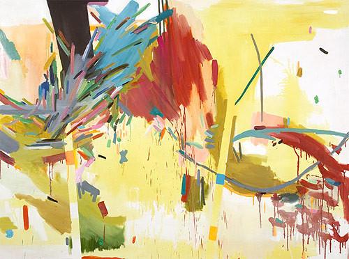 Точка, точка, запятая: 10 современных абстракционистов. Изображение № 22.