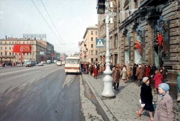Soviet Charm 2. Изображение № 4.
