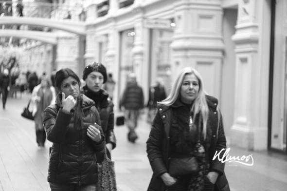 Москва глазами провинциала. Изображение № 42.