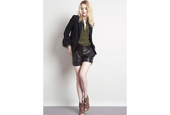 Кое-что новое:Alexander McQueen, Urban Outfitters, Zara. Изображение № 24.
