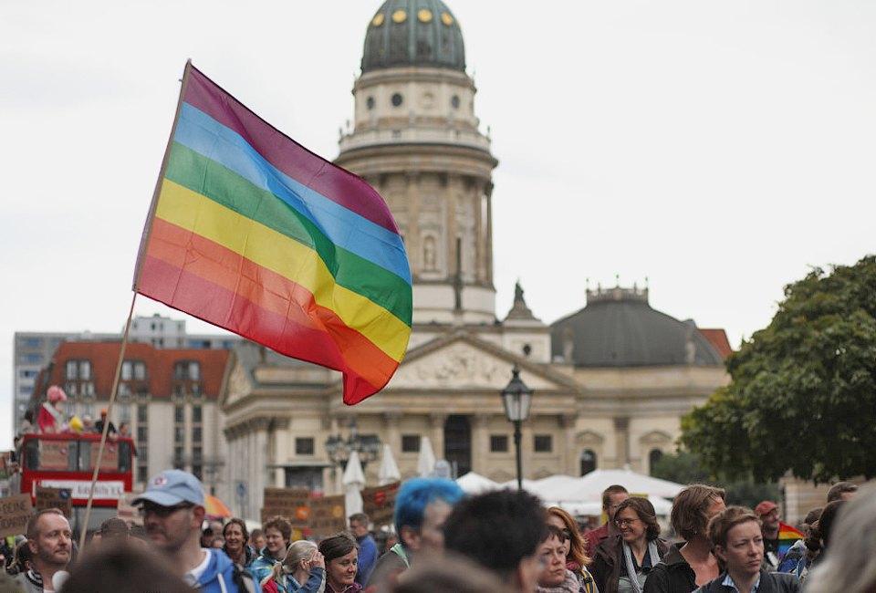 8 бессмысленных научных споров — от геев до ГМО. Изображение № 6.