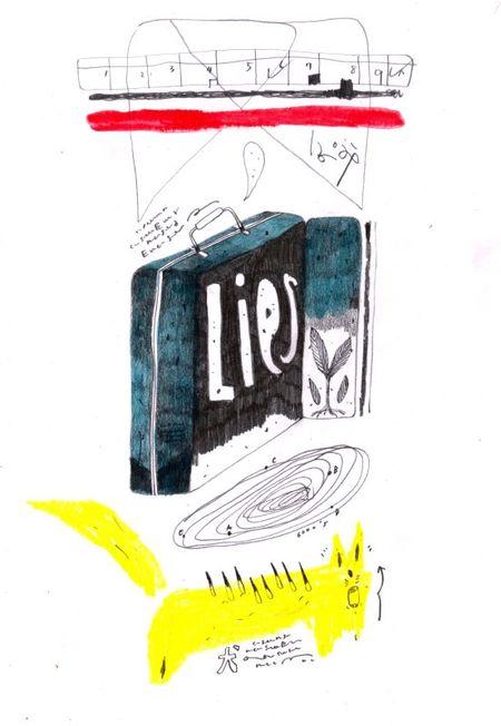 Инка Паниллюстратор изТайваня. Изображение № 5.