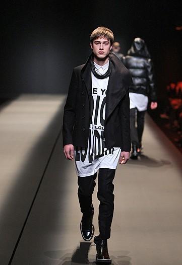 Dior Homme Fall 2009. Изображение № 29.
