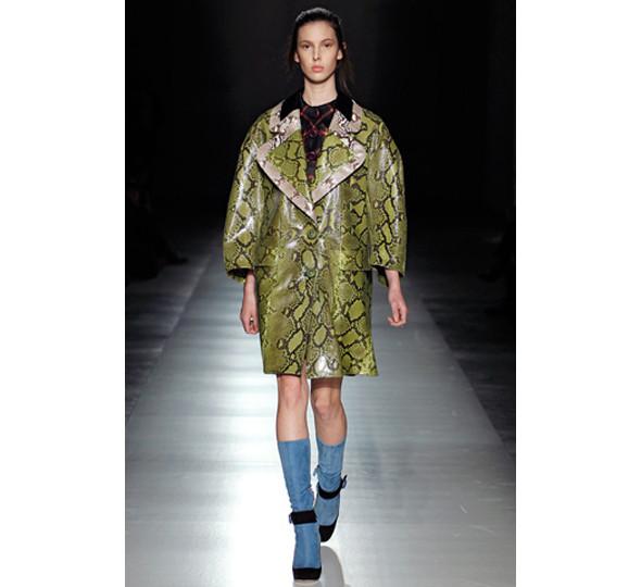 Изображение 111. Головная компания: 10 тенденций недель моды.. Изображение № 111.