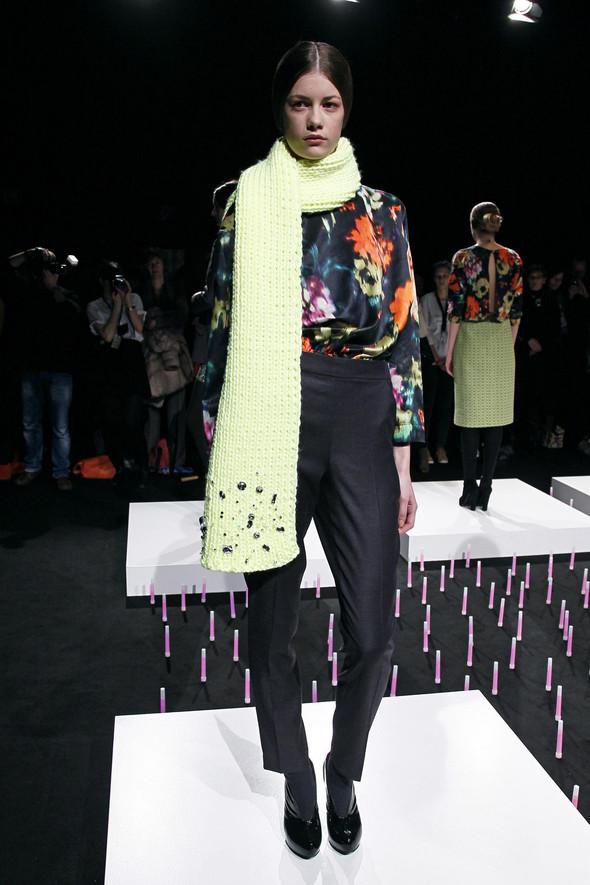 Berlin Fashion Week A/W 2012: Blame. Изображение № 9.