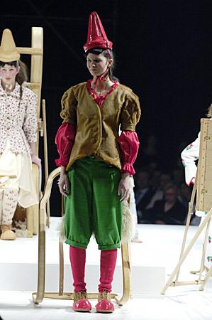 Бельгийская Школа Моды. Изображение № 5.