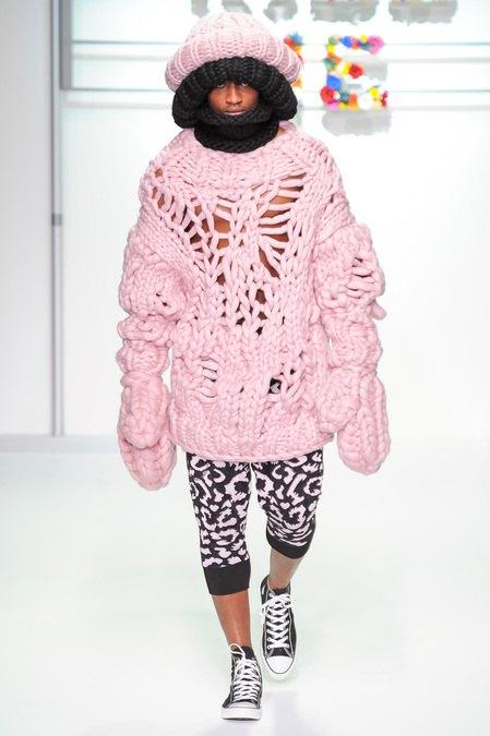 London Fashion Week: День 2. Изображение №45.