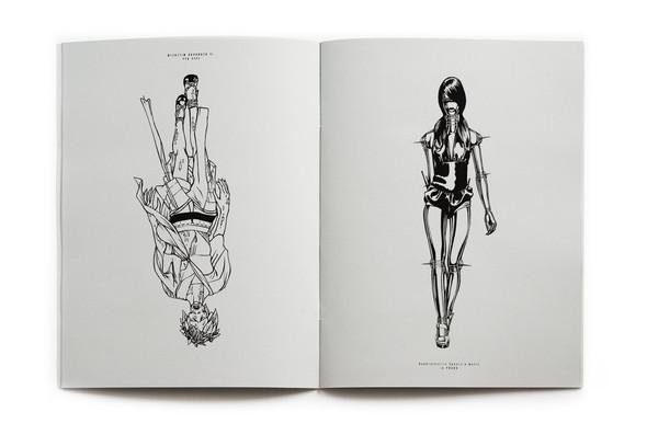 Модный самиздат. Изображение № 55.
