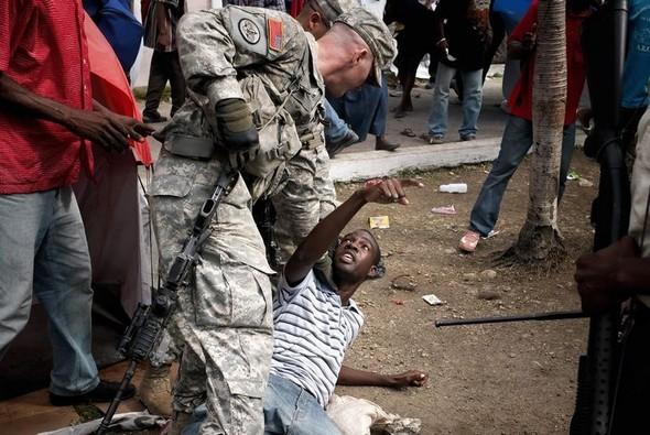 Разрушать природе на Гаити уже просто нечего!. Изображение № 40.