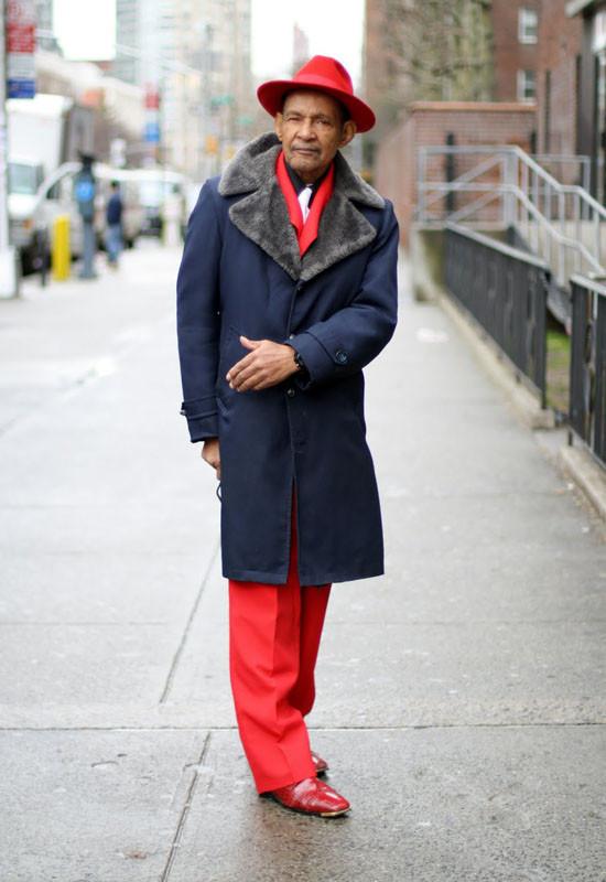 «Пенсерская» мода, или OLD ENOUGH?. Изображение № 5.