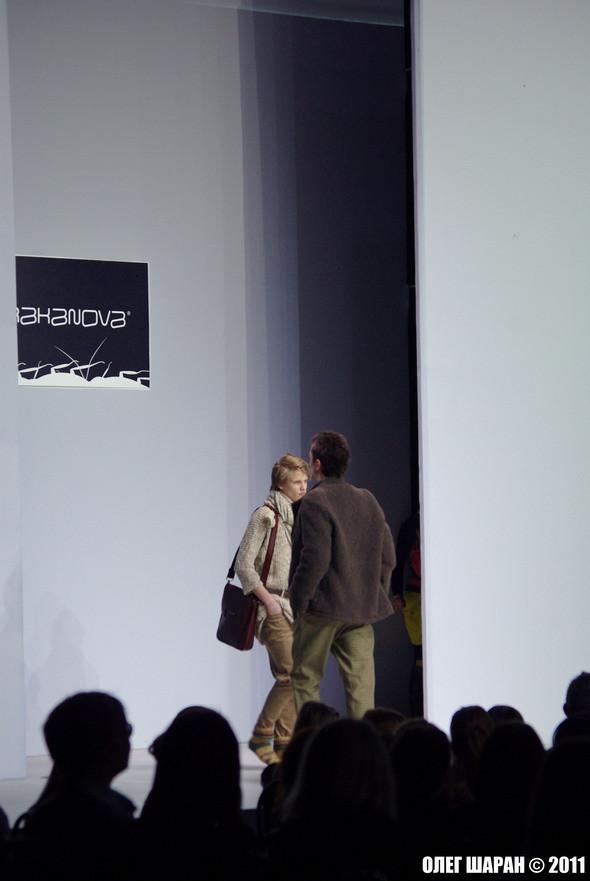 Изображение 47. Volvo Fashion Week: Tarakanova Men's Collection.. Изображение № 47.