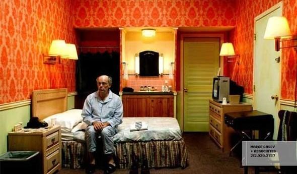 Lyndon Wade. «Room 107». Изображение № 9.