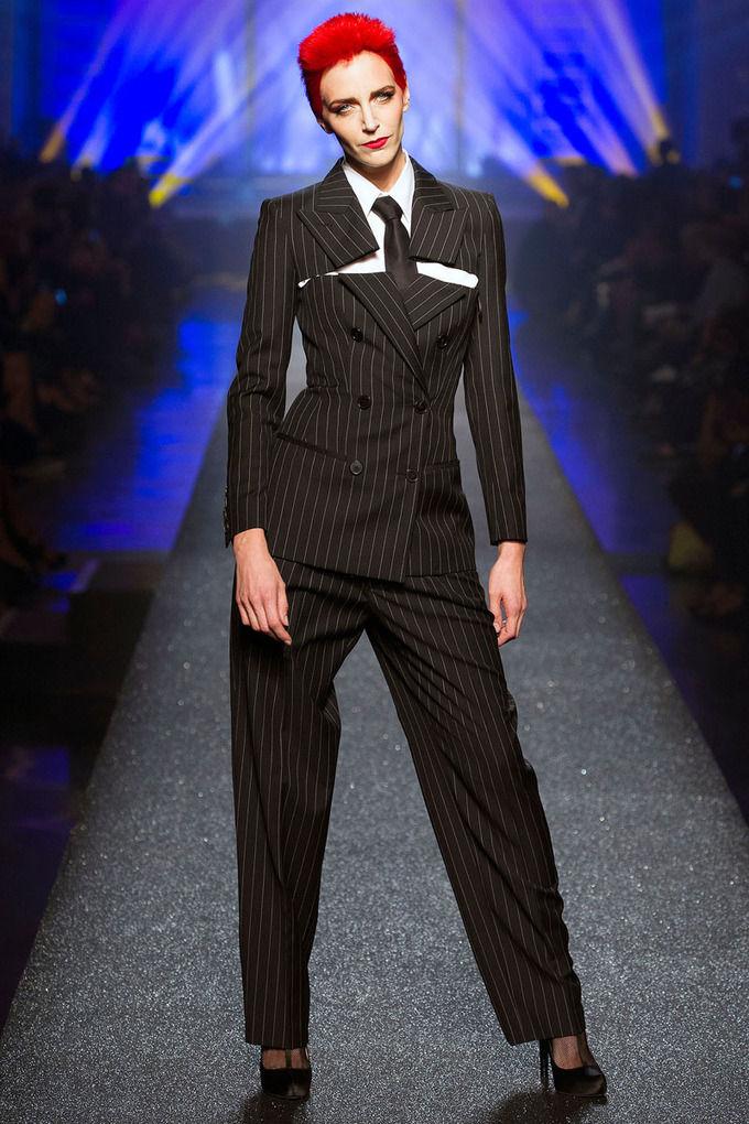 Жан-Поль Готье запускает линию уличной одежды . Изображение № 1.