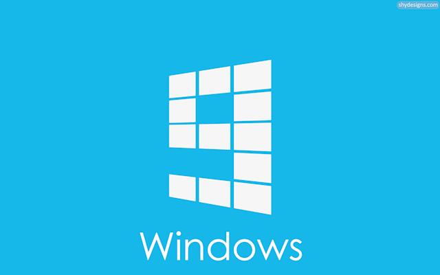 В Microsoft China анонсировали скорый выход Windows 9. Изображение № 2.