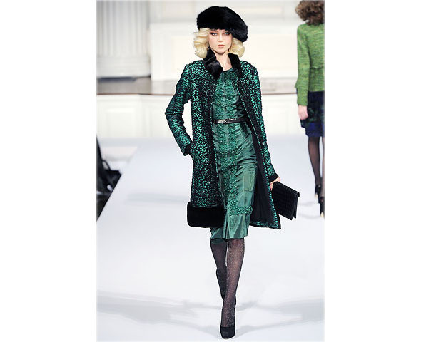 Неделя моды в Нью-Йорке: Шестой и седьмой дни. Изображение № 42.