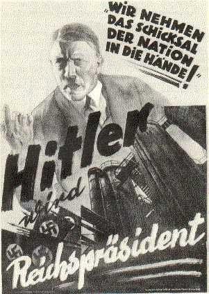 Все на выборы! Политическая реклама разных лет. Изображение № 36.
