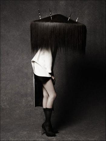 Изображение 36. Hairy Scary.. Изображение № 36.