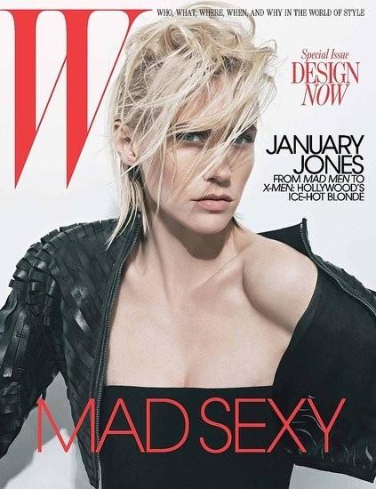 Как продавались журналы в первом полугодии 2011 года. Изображение № 4.