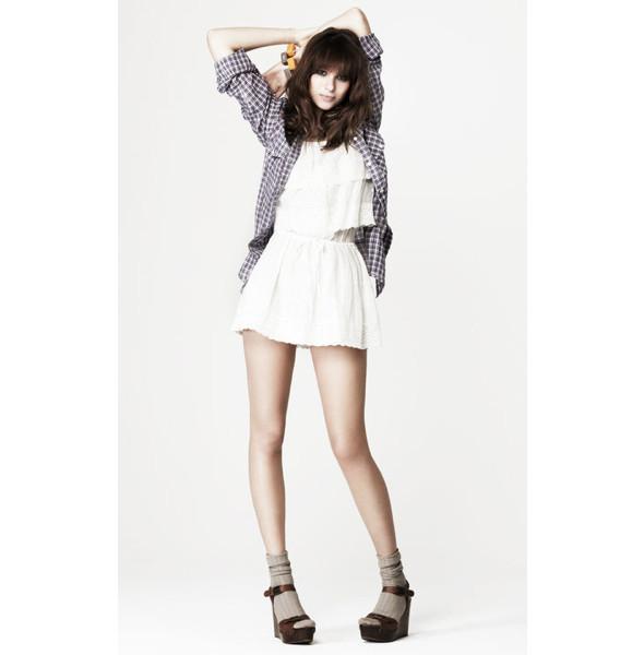 Кое-что новое:Alexander McQueen, Urban Outfitters, Zara. Изображение № 44.