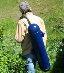 Портативная гидротурбина на 500 Вт. Изображение № 1.