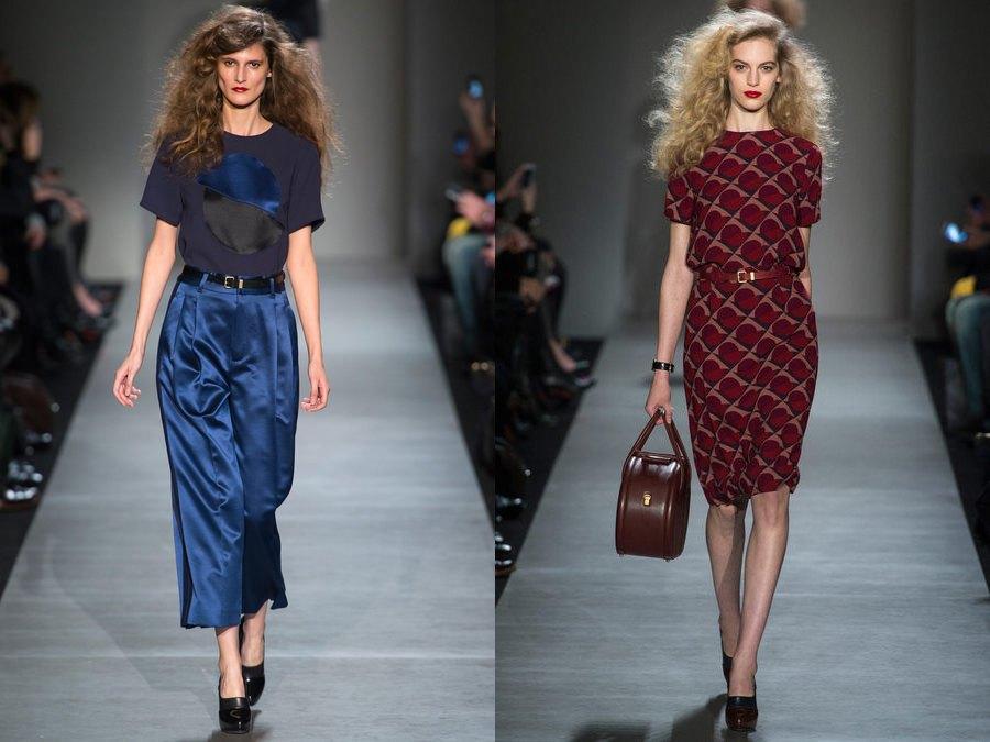 Неделя моды в Нью-Йорке: День 5. Изображение № 9.