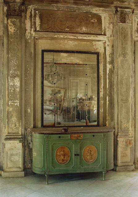 Изображение 13. Фасады Гаваны от Michael Eastman.. Изображение № 13.